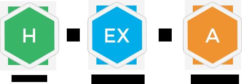 HEXA Human Experience Approach | Design Thinking | Digital Transformation | Mobile programming LLC